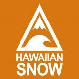 Hawaiian Snow Apparel